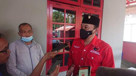 Ketua DPC PDIP Kabupaten Karanganyar, Bagus Selo