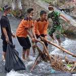 bersih sungai