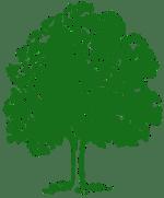 Frank O'Sullivan Landscaping Logo