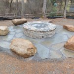 Interesting landscape and hardscape projects by Frank O'Sullivan