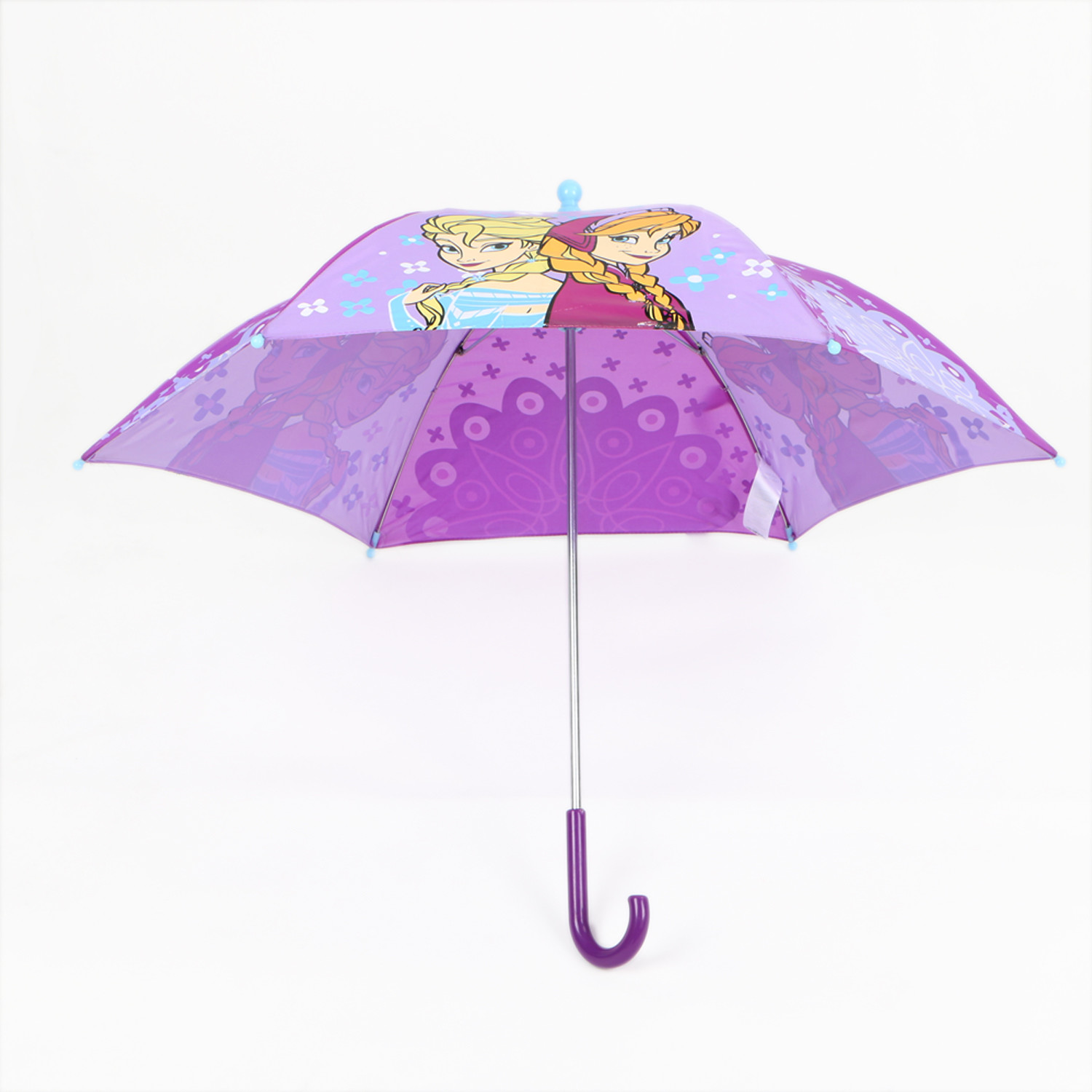 Girls Pictures Animal Children S Rain Umbrellas 17 Inch