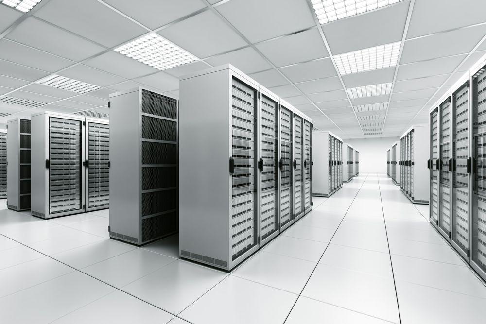 Data Center 13