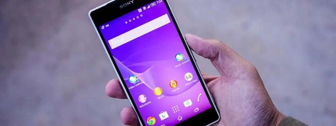 Sony Xperia Z2 – Harga, Spesifikasi dan Review