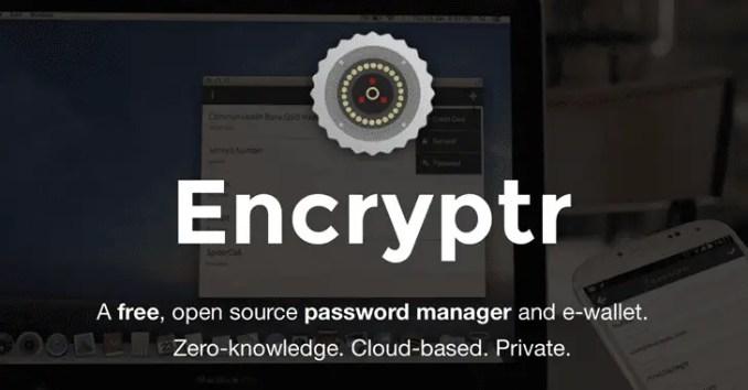 Aplikasi Penyimpan Password Terbaik Untuk Linux