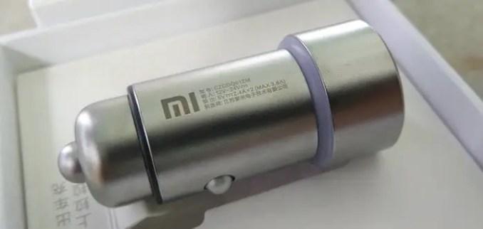 Review Mi Car : Charger Dual USB Terbaru Dari Xiaomi