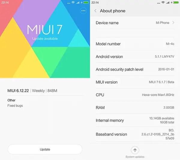 Cara Unlock Bootloader Xiaomi Mi4C Tanpa Menunggu SMS Persetujuan