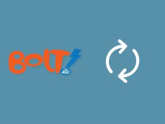 10 Cara Isi Ulang / Top UP Pulsa Bolt dan Beli Paket Internet