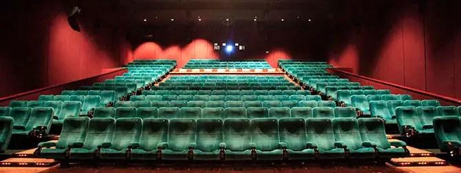 Pesan dan Beli Tiket Bioskop Cinema XXI 21