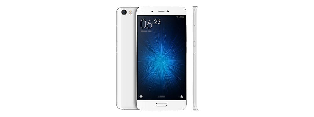 Cara Root Xiaomi Mi 5 Nougat Dan Pasang TWRP Recovery