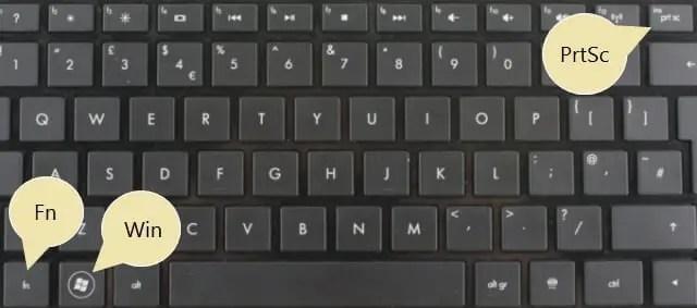 Mengambil Screenshot Layar PC/Laptop Windows OS
