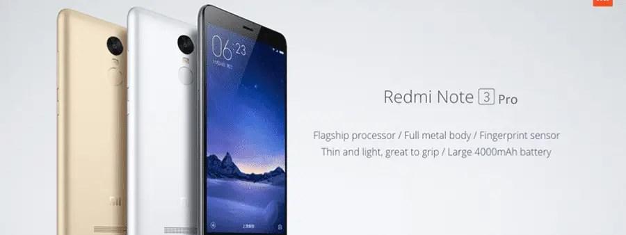 Cara Mengatasi Bootloop (Softbrick) Redmi Note 3 Pro Non UBL