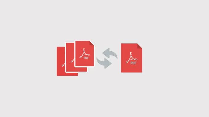 Cara Menggabungkan File PDF Menjadi Satu dengan Aplikasi Online