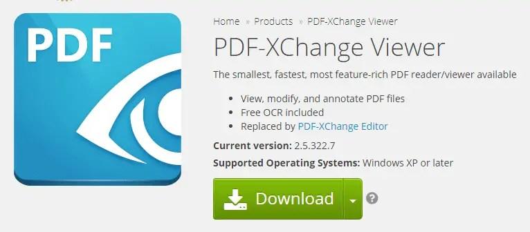Adakah Software Alternatif Terbaik Untuk Membuka PDF?
