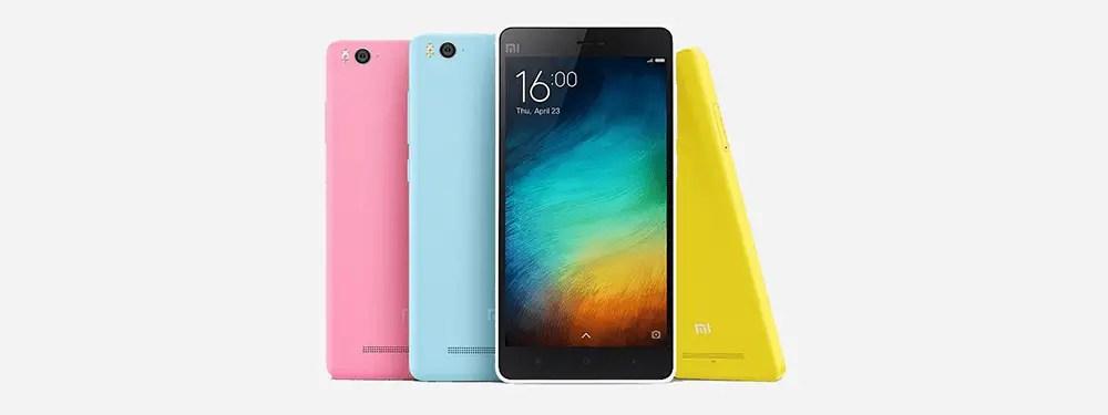 Cara Update (Flashing) ROM MiUI 9 Xiaomi Mi 4/4i