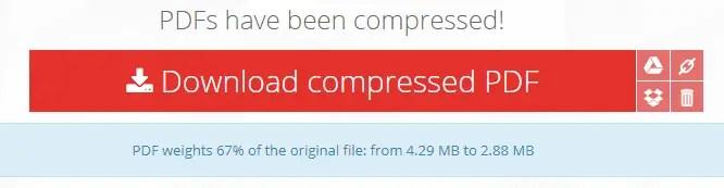 kompres pdf dengan ilovepdf.com