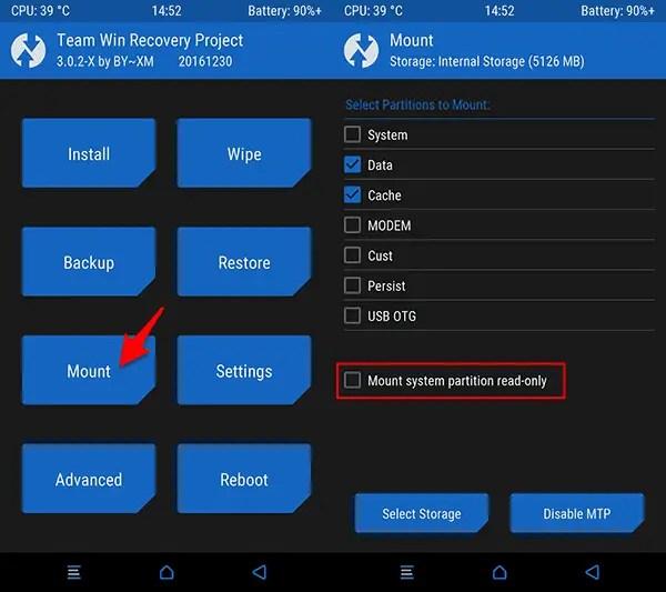 Trik Update Mi4C Ke MIUI 9 MutiROM + Pasang TWRP Non UBL Nougat