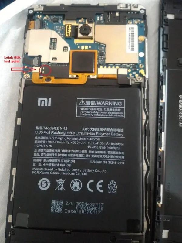 Redmi Note 4X (Qualcomm)