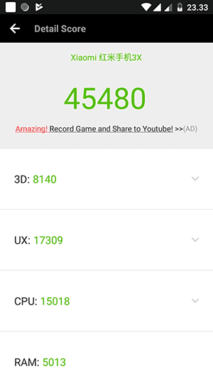 Cara Flashing Google Pixel ROM Official Oreo Redmi 3S/Prime/3X (Land)