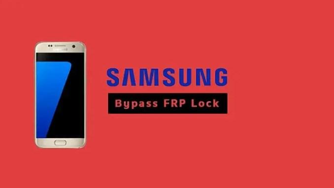 Cara Bypass / Melewati Verifikasi Akun Google (FRP Lock) Samsung Tanpa OTG