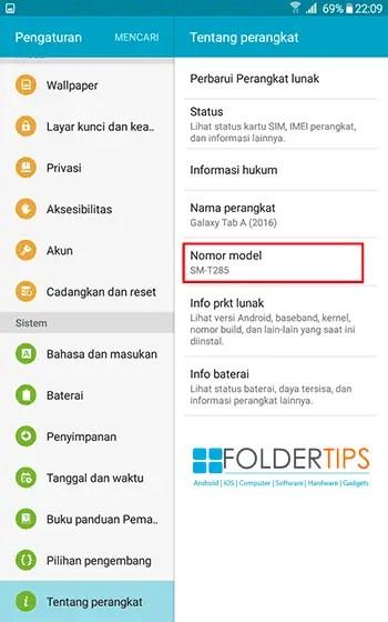Cara Flash / Install Firmware HP Samsung via ODIN [Semua Tipe]   F-Tips