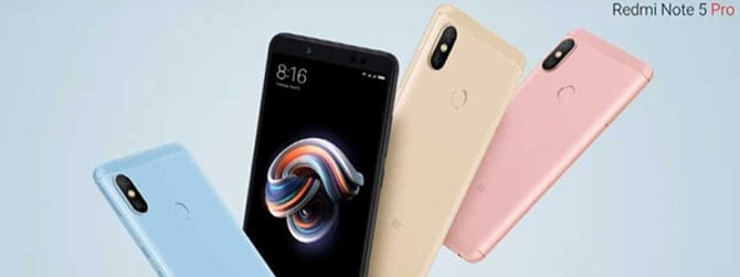 Cara Pasang TWRP Orange Fox Redmi Note 5 Pro Oreo / Pie