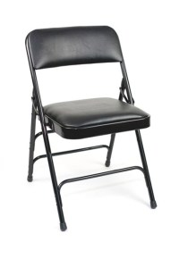 CheapVinyl l Folding Chairs, Free Shipping Padded discount ...