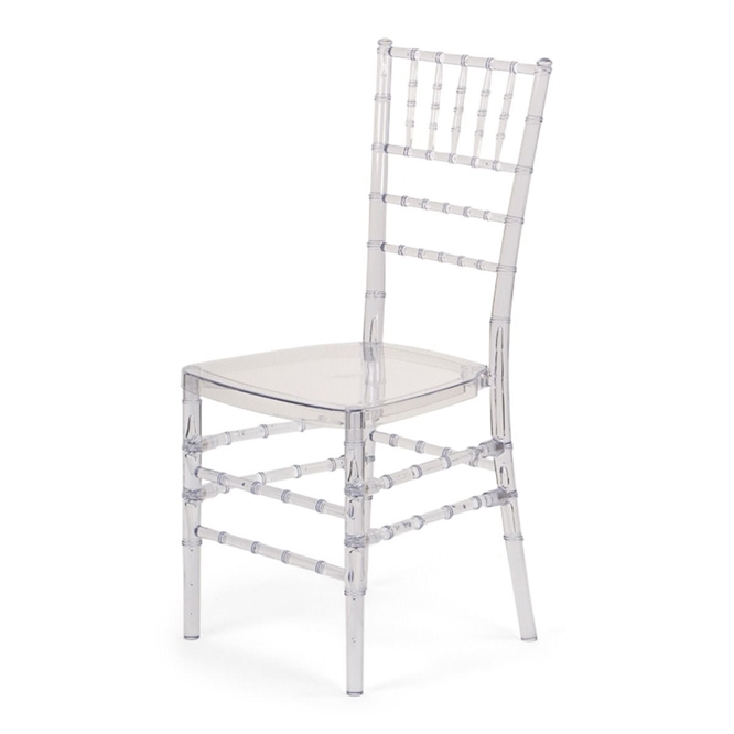 chiavari chairs wholesale plastic high back patio discount clear ice chivari resin cheap crystal chair