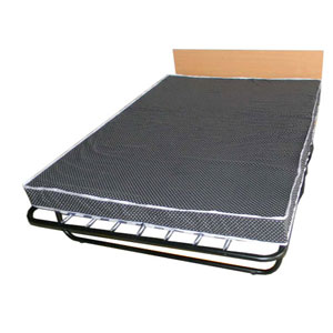 Full Size Rollaway Bed for Two Adults 67935FCOMFS