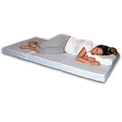 Air Mattress Pull Out Sofa Beds How Do I Repair A Tear In Leather Extra Large Memory Foam Folding Bed (fomfs) - Rollaway ...