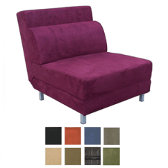 Your Zone Flip Chair Green Glaze Club Chairs For Small Spaces In The Yz40 084 900 Afafs Rollaway Beds Shipped Cosmopolitan Convertible Bed 13048383 O230fs