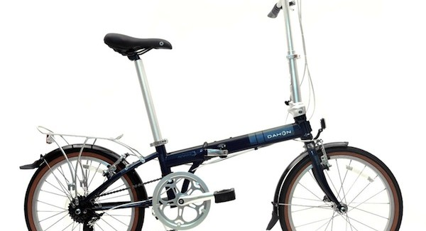 Dahon Speed D7 Folding Bike Review - An Easy, Compact and ...