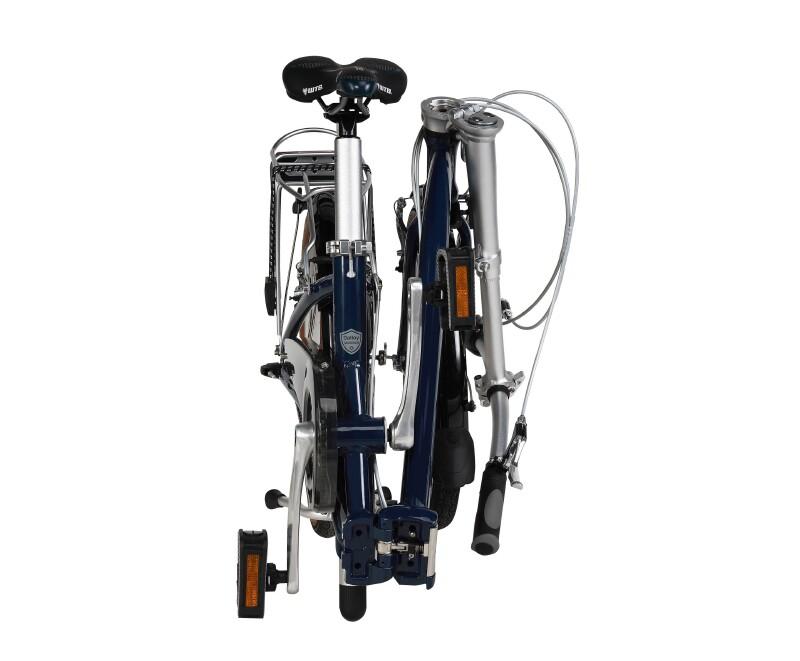 Dahon Ciao D5 Folding Bike Review