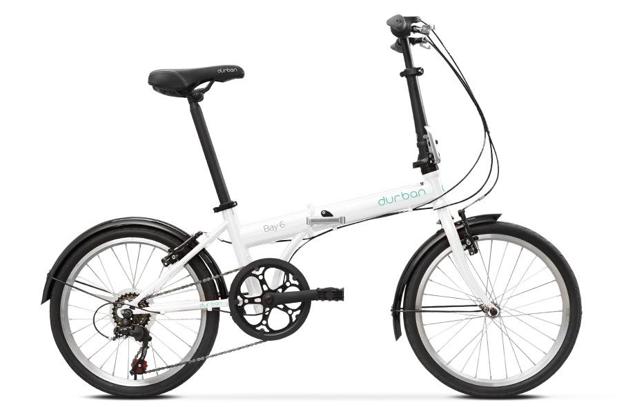 Durban Bay 6 Folding Bike Review