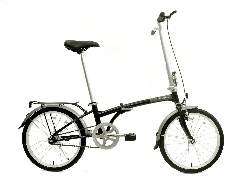 Dahon Boardwalk S1 Folding Bike Review Best Folding Bike