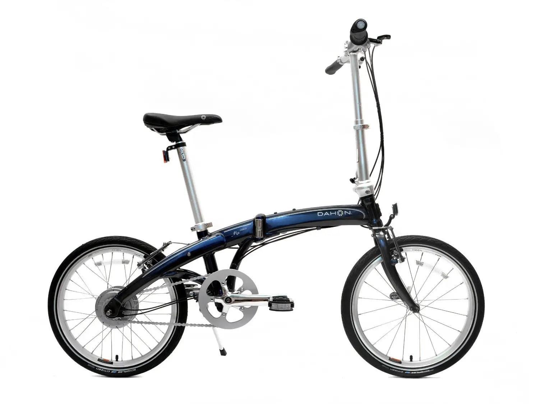 Dahon Mu N360 Folding Bike Review Best Folding Bike Reviews