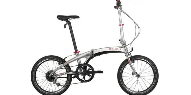 Dahon Vigor P9 Folding Bike Review