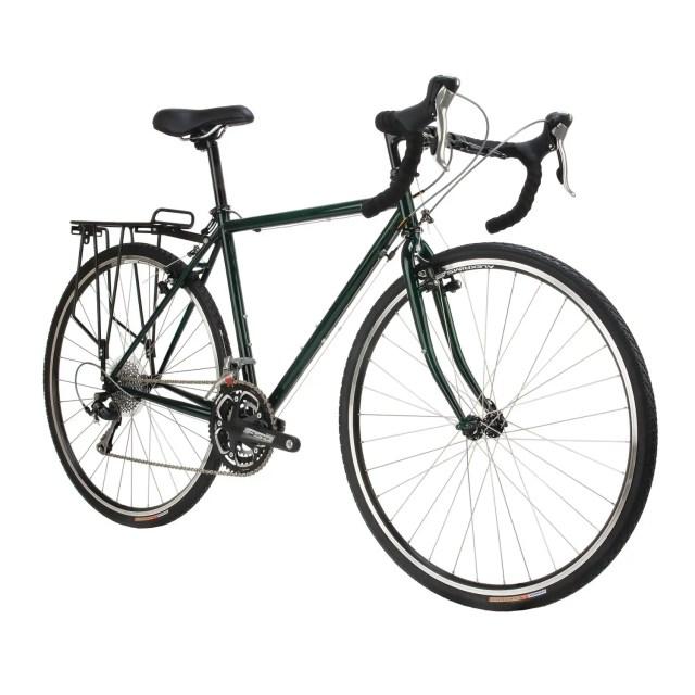 Nashbar TR1 Touring Bike Review – Best Folding Bike Reviews