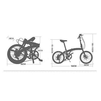 Electric Folding Bike Electric Mountain Bike Wiring