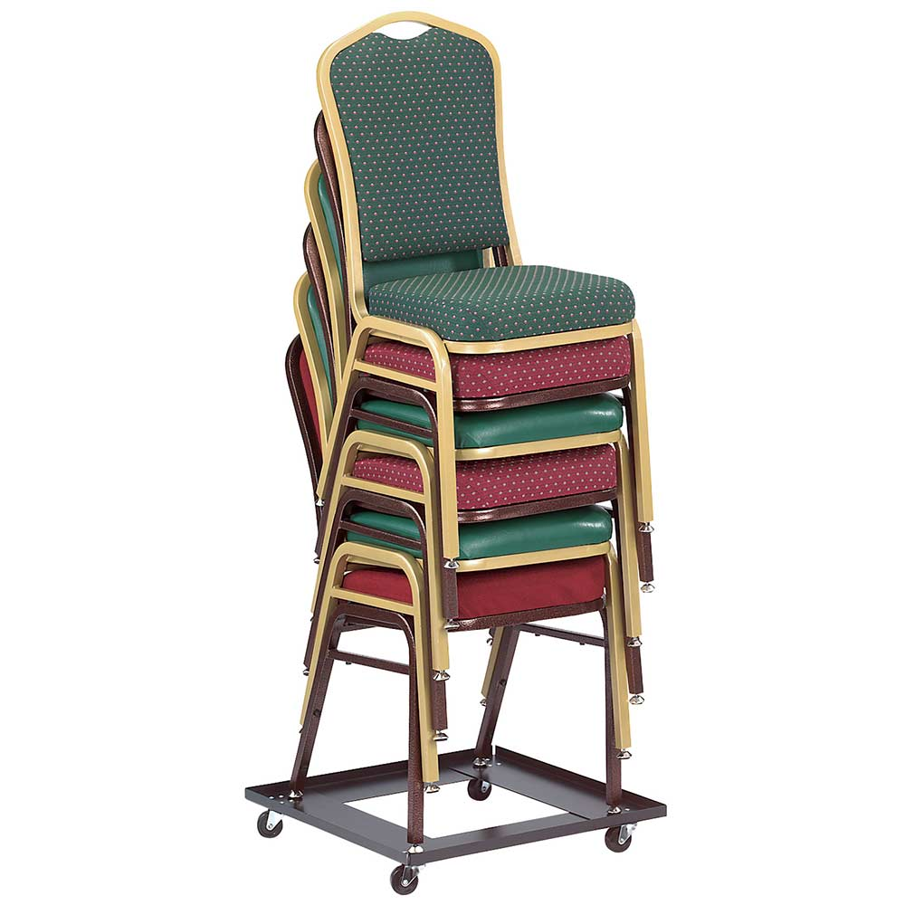9300 Series Silhouette Banquet Vinyl Padded Stacking Chairs 9306G 9306SV 9306CV 9308G 9308