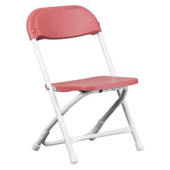 Folding Chairs For Sale Wholesale Party Foldingchairs4less Plastic Kids Burgundy Chair