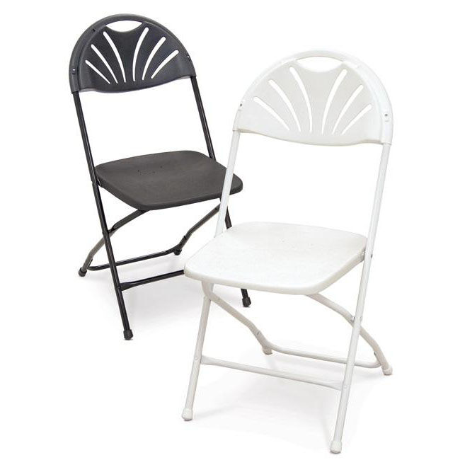 chairs 4 less chair rail ideas for living room white stackable folding 51050fb foldingchairs4less