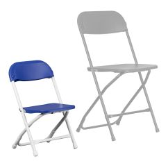 Folding Chair Outlet Gaiam Balance Ball Exercises Kids Blue Y Kid Bl Gg Foldingchairs4less