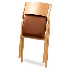 Chairs 4 Less Copper Dining Milan Folding Chair Grade 1 Gr1
