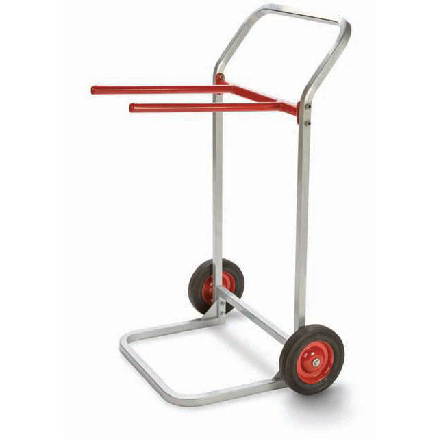 folding chair with wheels red high back dolly 750 foldingchairs4less