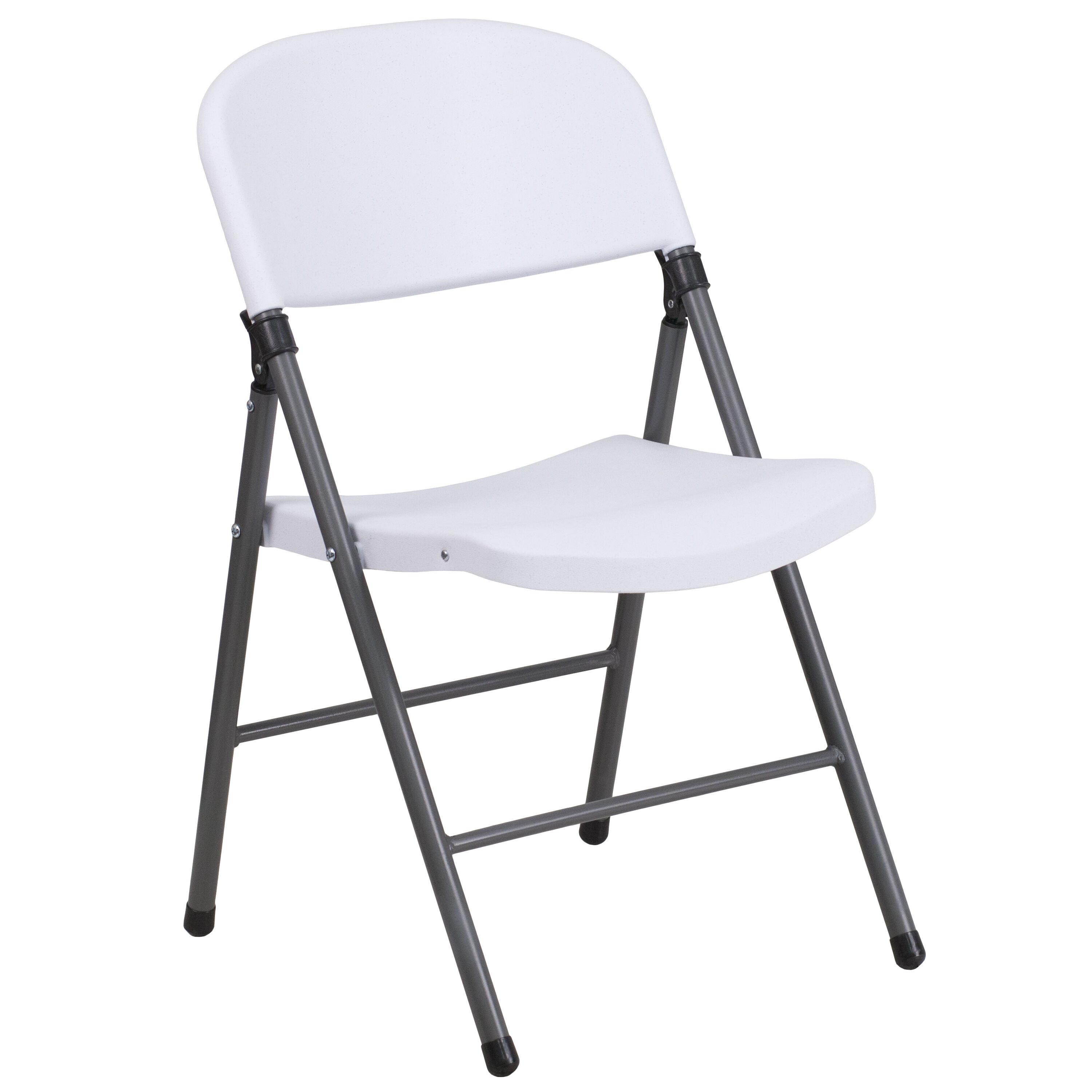 white plastic chairs lifetime table and foldingchairs4less folding capacity granite chair with charcoal frame