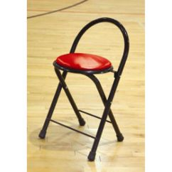 Sport Folding Chairs Chair Original Design Pride Team Stool Stc300s Foldingchairs4less Com Images
