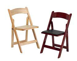 folding chairs wooden most expensive chair lift foldingchairs4less wood