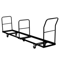 Folding Chair Dolly Lazy Boy Massage Black 50 Ng 309 Gg Vertical Storage Capacity