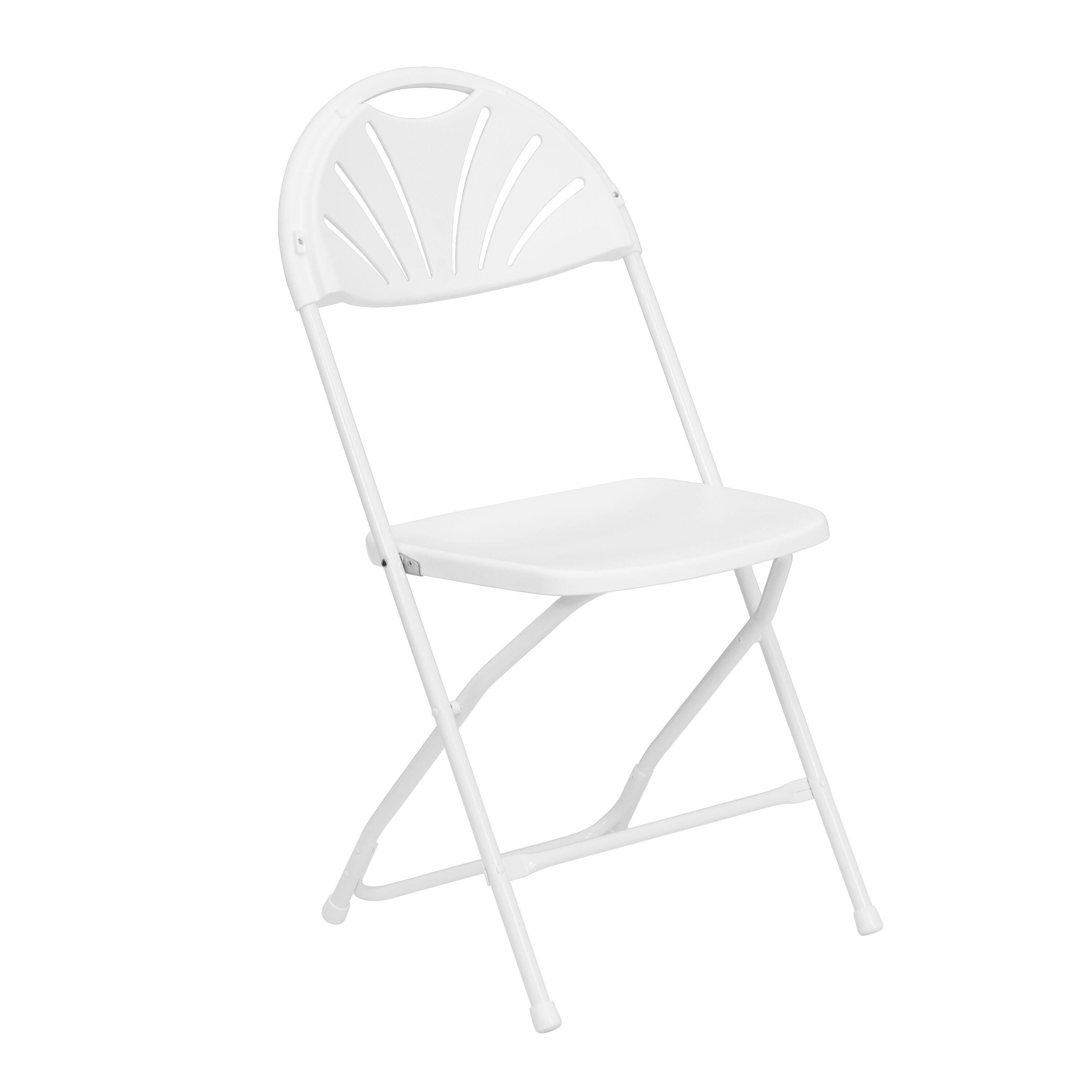 chairs 4 less chair cover hire lincoln white plastic folding le l gg