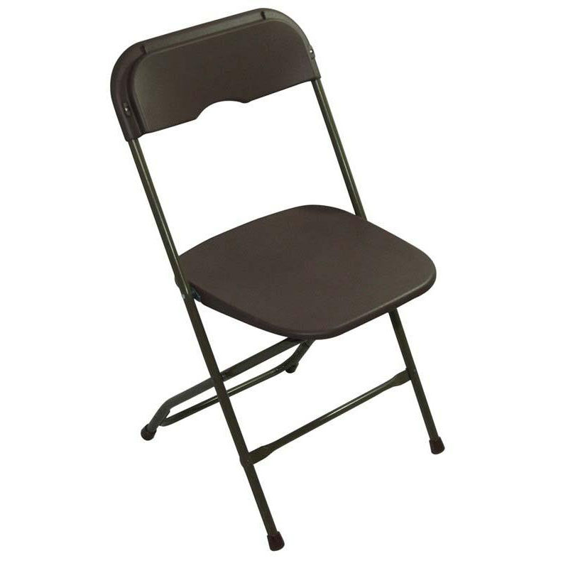 folding chair foot caps steelcase pollock dark brown resin 131034 foldingchairs4less com images our champ series versatile wedding with